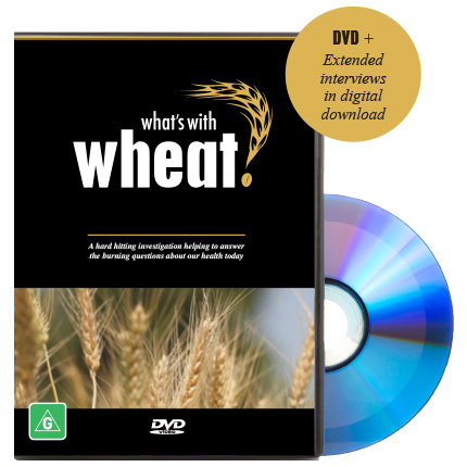 WWW Documentary DVD + Extended Interviews