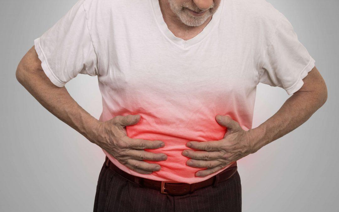 Natural Treatments to help Crohn's Disease