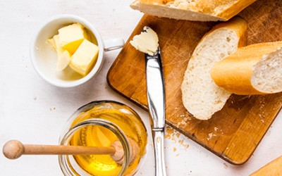 Are You Addicted To Gluten?