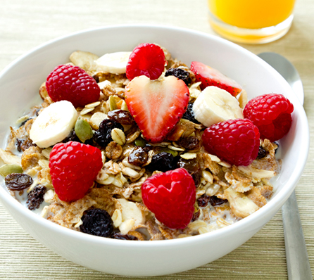 What's in Your Breakfast Cereal and Are You Getting The Nutrition You Think?