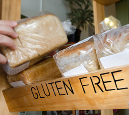 Are Your Gluten Free Foods Really Gluten Free?