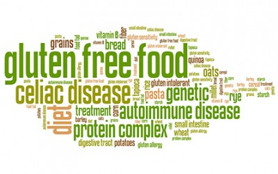 Why You Need to Eliminate Gluten Completely If You Have an Autoimmune Disease