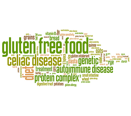 Image result for Gluten in Autoimmune Disease
