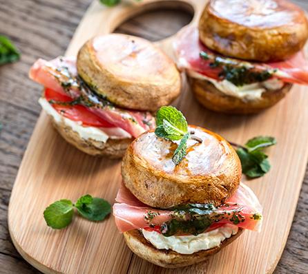 5 Ultimate Gluten Free Burger Recipes