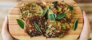 chicken-zucchini-fritters