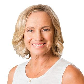 Cyndi O'Meara