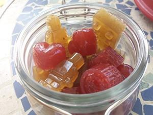 fruit-gummies