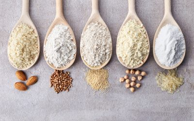5 Gluten-Free Grains That Are Easy To Digest