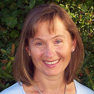 Natasha Campbell-McBride M.D.