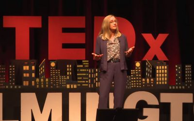 What's With Wheat TEDx Talk Now Live