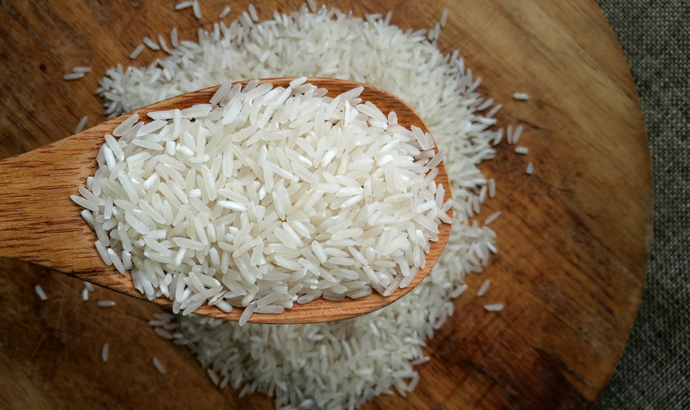 How to Enhance the Benefits of White Rice