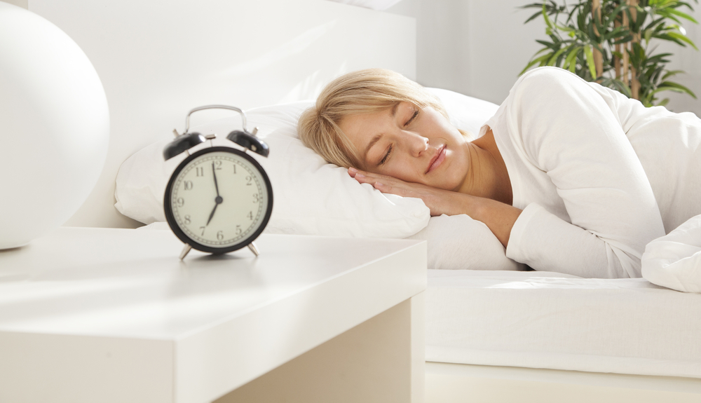 Natural Remedies to Help You Sleep Better